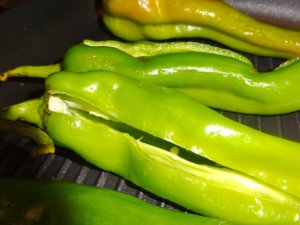 Select Hatch Chiles
