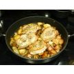 Casserole or Rondeau Pan - View 8